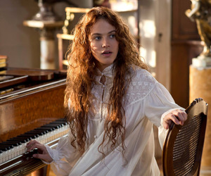 movie, winter's tale, and jessica brown findlay image