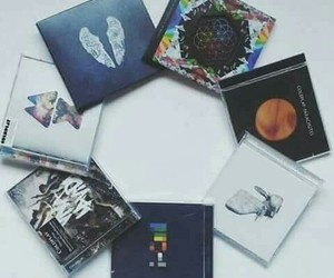 albums, life, and x&y image