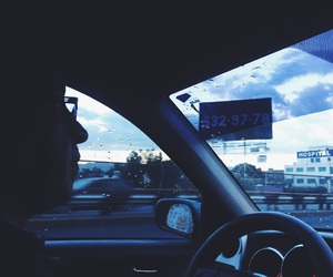 afternoon, car, and father image