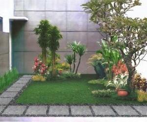 jardín image