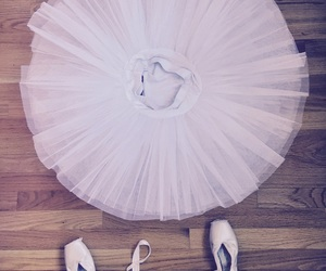 ballet, calm, and neutral image