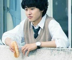 actor, yamazaki, and jpop image