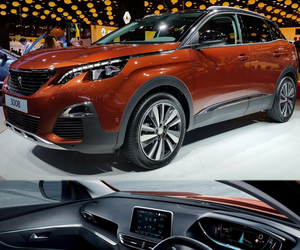 SUV, peugeot 3008, and 3008 gt image