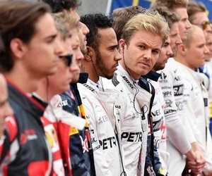 champion, racing, and f1 image