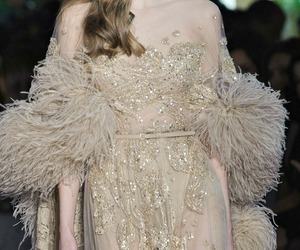 elie saab, fashion week, and haute couture image