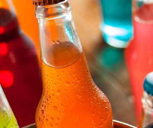 colors and soda image