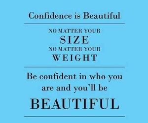 beautiful, quotes, and confidence image