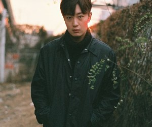 handsome, korean, and pale image