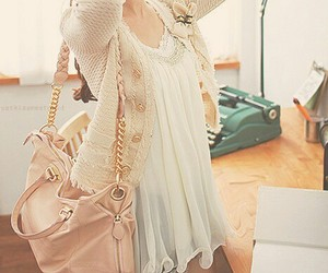 beauty, style, and cute image