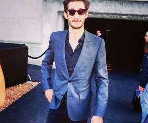 perfect boy, french actor, and pierre niney image