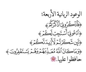 arabic, islamic, and اسﻻميات image
