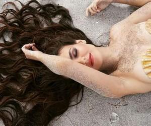 celebs and mermaid image