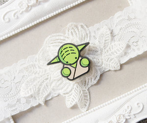 etsy, stormtrooper, and lace garter image
