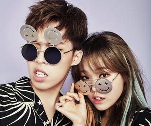 akmu, kpop, and akdong musician image