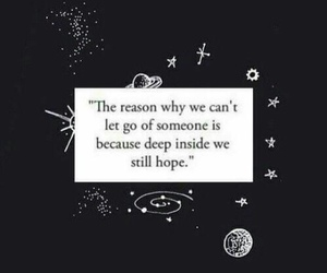 quotes, love, and hope image