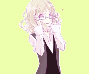 suit, diabolik lovers, and love image