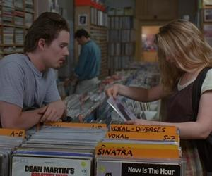 before sunrise, movie, and beforesunrise image
