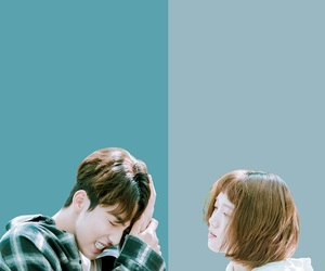 love and kdrama image