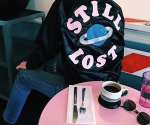 lost and jacket image