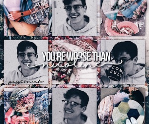 edit, connor franta, and edit inspiration image