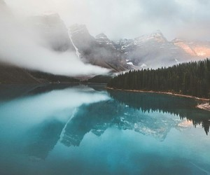 nature, sea, and wanderlust image