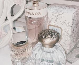 Prada, perfume, and pink image