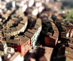 city, tilt, and cute image