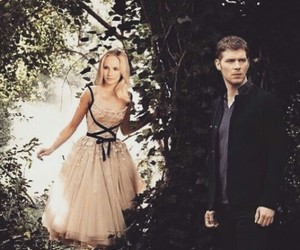 fairytale, The Originals, and the vampire diaries image