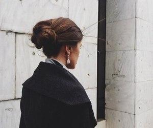 fashion, hair, and luxury image