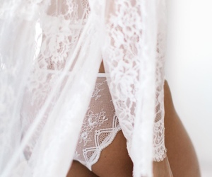 white, beauty, and fashion image
