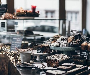 food, beautiful, and cake image