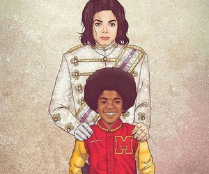 michael jackson, mj, and legend image