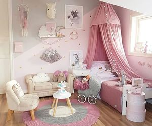 home, baby, and interior image