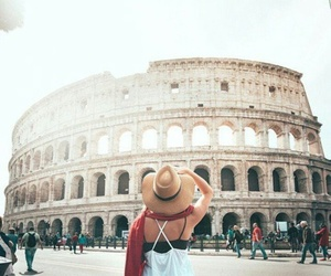 girl, goals, and italy image