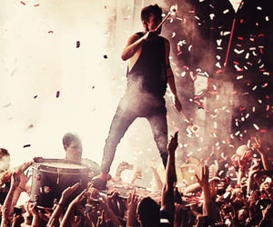 top, twenty one pilots, and background image