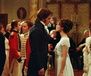 pride and prejudice, mr darcy, and movie image
