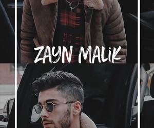 zayn malik, lockscreen, and wallpaper image