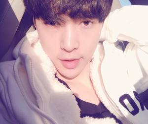 exo, zhang yixing, and kpop image