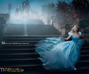 cinderella and fairy tale image