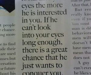 boy, quotes, and eyes image