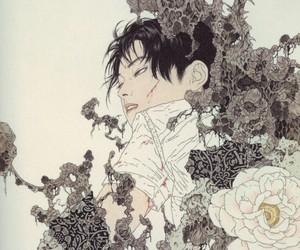 art, Takato Yamamoto, and japanese image