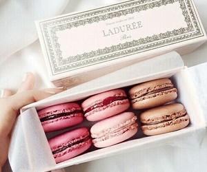 laduree, macarons, and luxury image