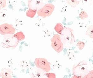 bottoms, flowers, and pink image
