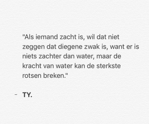 dutch, tekst, and quotes image