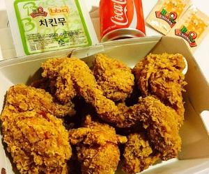 food, asia, and korea image