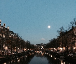 amsterdam, travelling, and beautiful image