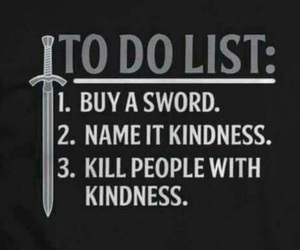 funny and sword image