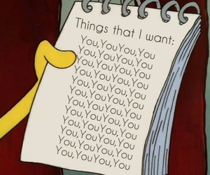 i want you, lol, and love image