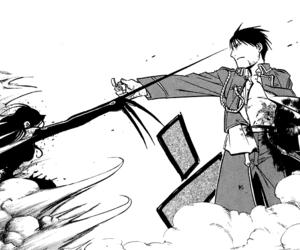 anime, manga, and fma image