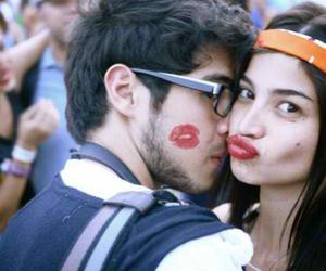 love, kiss, and anne curtis image